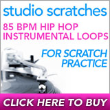 studio-scratches-85bpm-beats-ad