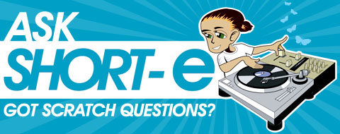 how to ask questions on scratch