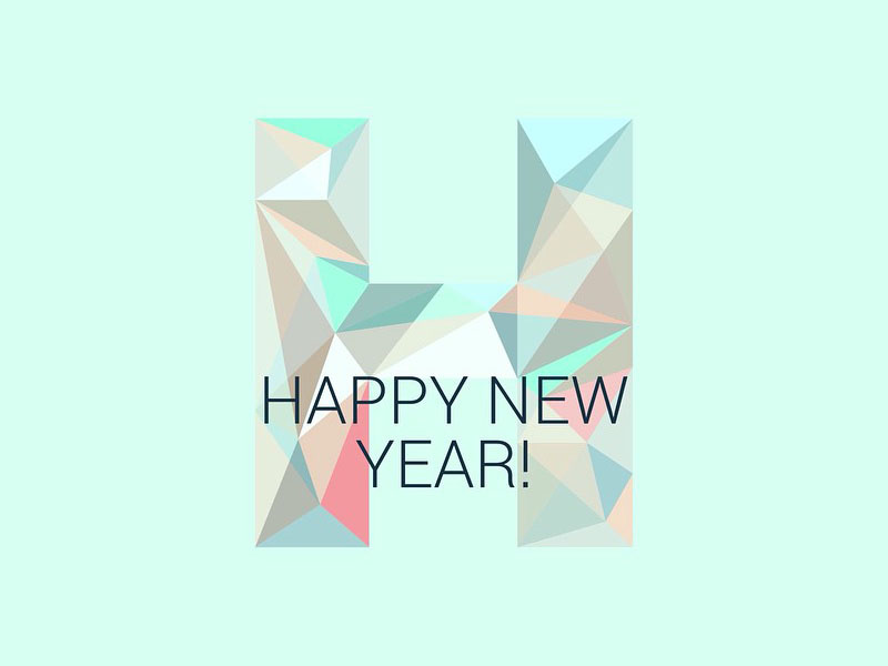 Happy New Year 2015! Annual Review