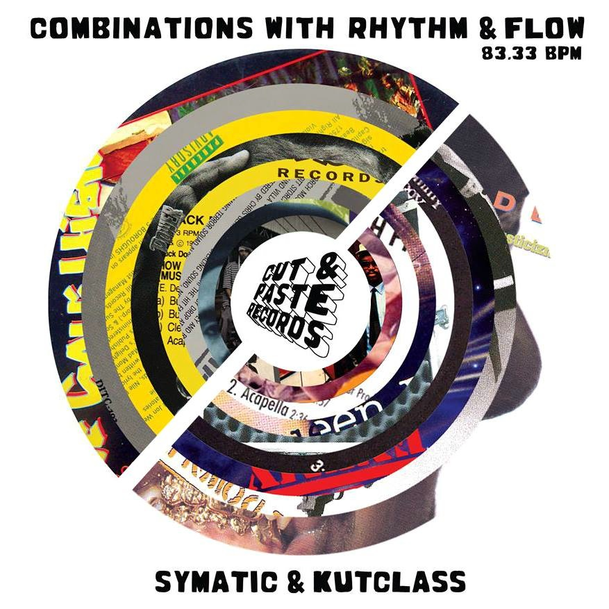 Combinations with Rhythm and Flow 7″ Vinyl Giveaway