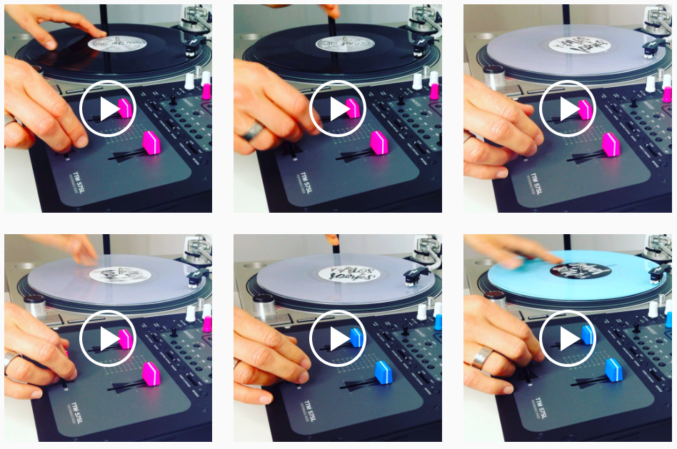 #100DaysOfSchoolOfScratch – Instagram Recap Days 71-80