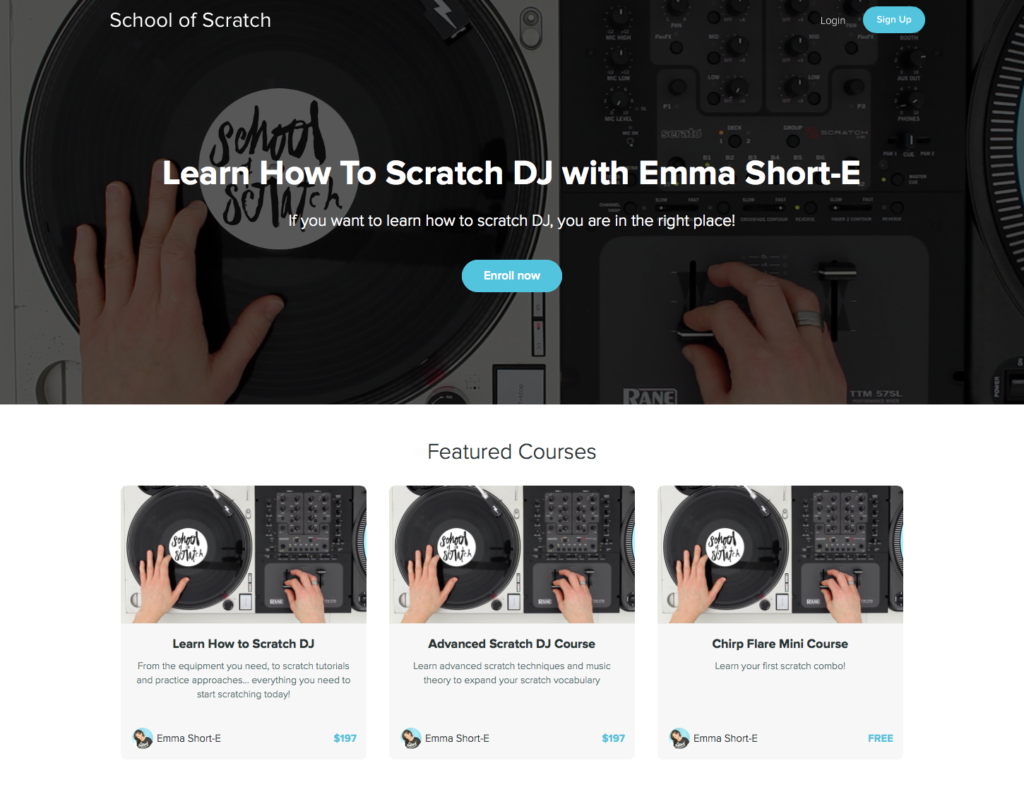 Studio Scratches – Page 7 – Learn to Scratch, How to Scratch